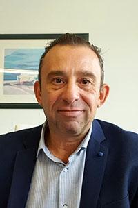 Michel Rohrbach